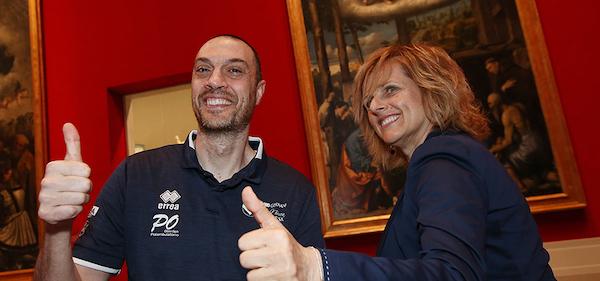 Lega A PosteMobile mercato 2018-19: alla Germani Basket Brescia Leonessa è iniziata l'era di Vincenzo Esposito