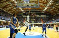 Lega a PosteMobile #Gara quarti di finale Playoff 2019: la Dinamo Sassari sbanca il PalaPentassuglia battendo Brindisi 87-92 e si qualifica alle semifinali