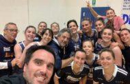 A2 Femminile Playout 2 gara1 2018-19: il Gruppo Stanchi Athena vince in casa della Cestistica Savonese ed ora...