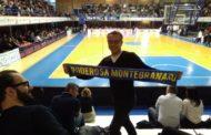 A2 Old Wild West Playoff Gara3 2019: la XL Extralight Montegranaro espugna il PalaBianchini di Latina ora Serie sul 2-1 per i gialloblu