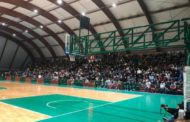 Serie B Old Wild West Finale playoff tabellone C 2018-19: Palestrina!!!