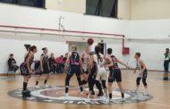 A2 Femminile gara2 playout 1 2018-19: Nico Pistoia vince anche al Pala Colle LaSalle e condanna Elìte Roma alla retrocessione