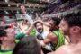 Basket in carrozzina #SerieAFipic #Gara3 Finale Scudetto 2019: S. Stefano Avis ad un passo dal sogno UnipolSai Briantea84 dall'incubo in #Gara3