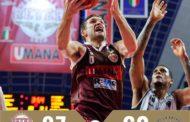 Lega A PosteMobile #Gara5 quarti di finale Playoff 2019: bella Reyer Venezia, brutta Dolomiti Energia Trentino la Serie è dei lagunari che vincono 87-62