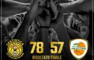 Serie B Old Wild West Gara1 Finale Tabellone C 2019: ci prova Palestrina a resistere ma San Severo straripa per poi mollare 78-57
