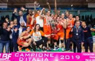 Lega A1 Femminile Sorbino Cup Finale Scudetto 2018-19: trionfo del Famila Wuber Schio in #Gara4 a Ragusa ed è il decimo tricolore!!