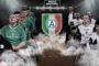 A2 Old Wild West quarti di finale playoff gara1 2018-19: la XL Extralight® controlla la prima con l'Azimut Bergamo