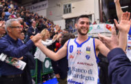 Lega A PosteMobile Gara1 quarti di finale Playoff 2019: la XX^ del Banco di Sardegna ferma la HappyCasa Brindisi