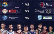 Lega A PosteMobile #Gara1 quarti di finale Playoff 2019: domenica 19 maggio al debutto Cremona vs Trieste e Venezia vs Trento ecco le preview