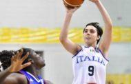 Lega Basket Femminile A1 2019-20: viaggio nel mercato II^puntata, si muovono S.Martino di Lupari, Ragusa,Costa Masnaga e Broni