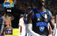 Lega A PosteMobile gara2 semifinali Playoff 2019: la reazione della Vanoli Cremona porta la serie sull'uno pari con l'Umana Venezia