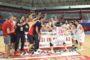 Serie B Old Wild West F4 2018-19: parliamo un pò dell'Unibasket Amatori Pescara terza neoporomossa in A2