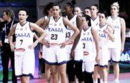 FIBA Women's Eurobasket 2019: piccola analisi delle prime due gare dell'Italbasket rosa