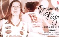 Lega Basket Femminile A1 Mercato 2019-20 VI^puntata: ancora Empoli molto attiva