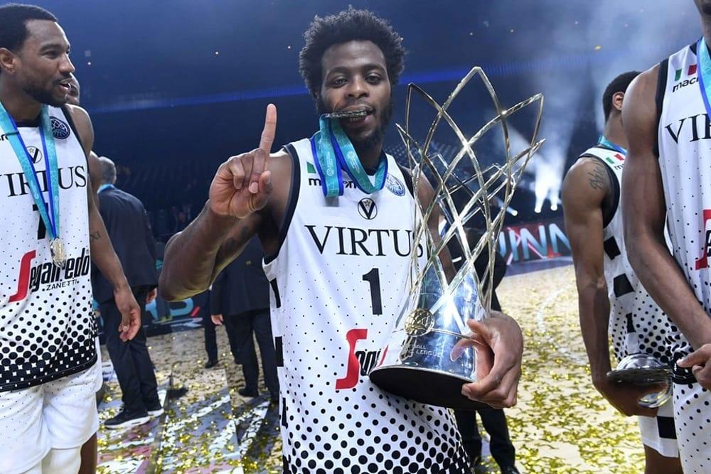 Lega A PosteMobile Mercato 2019-20: la Happy Casa Brindisi si prende Kelvin Martin e la FIBA Basketball Champions League