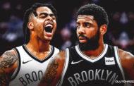 NBA 2018-19: #stillawake? La rosa dei venti, la bussola di Marks tra Crabbe e Irving nel maggio dei Nets
