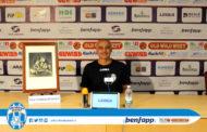 A2 Finale promozione 2018-19: Marco Sodini ed