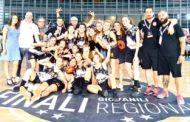 Lega Basket Femminile A2 2019-20: in esclusiva per All-Around.net Franz Pinotti ci racconta il fenomeno SANGA Milano