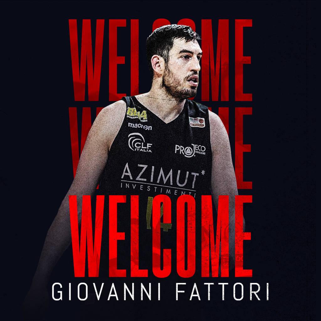 A2 Ovest Old Wild West Mercato 2019-20: primo acquisto ufficiale per la nuova Eurobasket Roma
