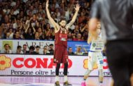 Legabasket LBA Mercato 2019-20: due conferme importanti come quelle di Austin Daye alla Reyer e di Hrvoje Peric a Trieste