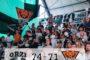 Serie B Old Wild West #Gara5 Finale Tabellone C 2018-19: Palestrina beffata nei possessi finali vince San Severo che vola a Montecatini