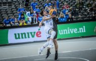 FIBA 3x3 World Cup 2019: l'Italbasket Rosa perde vs la Russia ma batte l'Indonesia, sabato 22 giugno i quarti