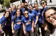 Italbasket 2019: l'Italbasket Rosa verso l'EuroBasket sabato 8 giugno, ecco l'amichevole vs il Belgio