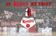A2 Ovest Old Wild West 2019-10: il Legnano Basket Knights lancia
