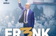 Lega A PosteMobile mercato 2019-20: fine delle voci, Frank Vitucci rimane a Brindisi per altri tre anni