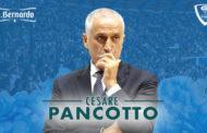 Lega A PosteMobile Mercato 2019: è il giorno delle news in panchina, Cesare Pancotto a Cantù e Federico Perego a Pesaro