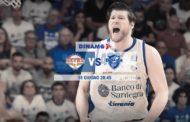 Lega A PosteMobile #Gara4 Finale Scudetto 2019: tra Reyer Venezia e Dinamo Sassari sembrano Finali NBA!