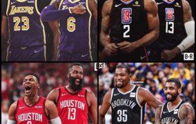NBA offseason #insideout 2019: abbiamo fatto le pulci alla free agency, eccome se le abbiamo fatte!!