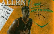 Serie B girone D Old Wild West Mercato 2019-20: un altro prospetto di livello a Palestrina, ecco il play-guardia Allen Agbogan