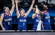 FIBA Women's Eurobasket 2019: alle semifinali accedono Gran Bretagna...Francia, Spagna e Serbia
