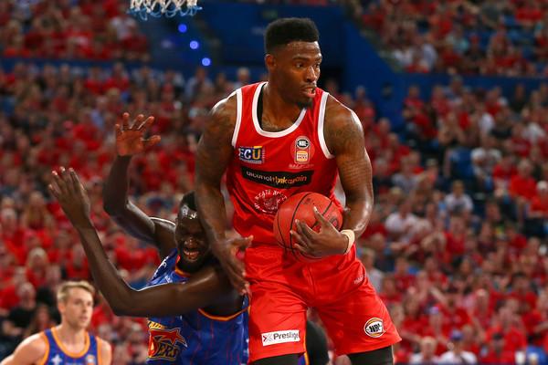 Legabasket - LBA Mercato 2019-20: primo giocatore anche a Trieste arriva l'ala forte Derek Cooke Jr.