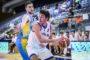 FIBA U18 Eurobasket Men's 2019: buonissimo esordio Italbasket U20M che batte l'Ucraina 85-58