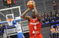 Legabasket-LBA Mercato 2019-20: la Pallacanestro Varese ha firmato la guardia Jason Clark
