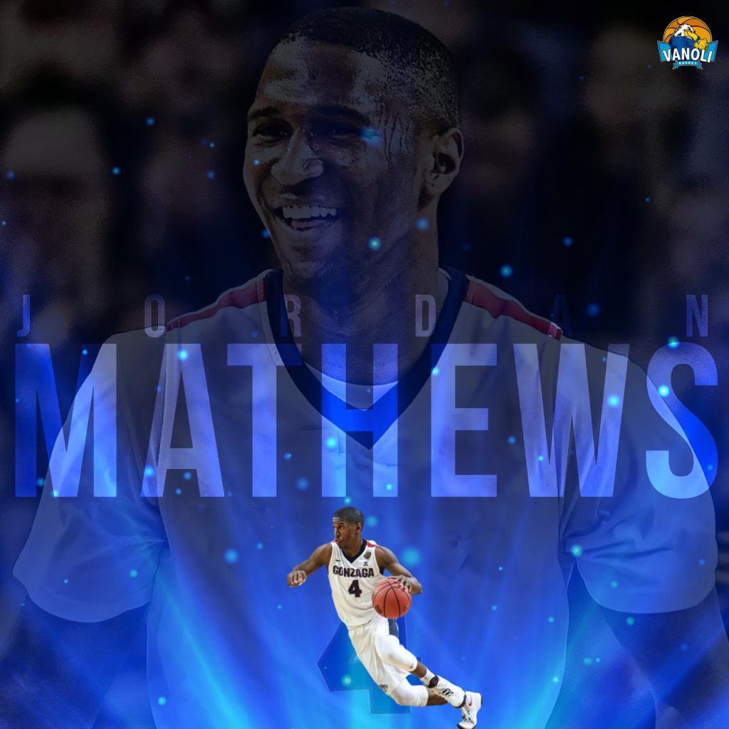Legabasket LBA Mercato 2019-20: dalla Danimarca in Italia arriva la guardia Jordan Mathews alla Vanoli Cremona