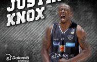 Legabasket LBA Mercato 2019-20: dopo Brescia e Cremona anche Trento chiude il roster con l'arrivo di Justin Knox
