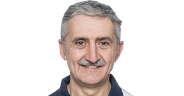 Interviste by All-Around.net 2019: il neo coach del Bergamo Basket Marco Calvani ci offre il suo punto di vista su passato, presente e futuro...