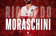 Legabasket - LBA Mercato 2019-20: ufficializzato il passaggio di Ricky Moraschini all'Olimpia Milano