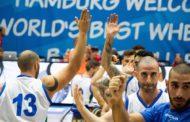 Basket in carrozzina Fipic 2019: tutto pronto a San Patrignano per il triangolare tra Nazionali d'Italia, Stati Uniti e Gran Bretagna