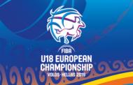 Italbasket 2019: la Nazionale U18M agli Europei di Volos. Ed un ragionamento sulle Nazionali giovanili
