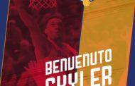 Legabasket LBA Mercato 2019-20: ecco la Virtus Roma che ufficializza l'ala Skyler Flatten da South Dakota State