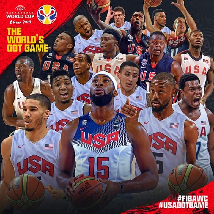 FIBA World Cup 2019: abbiamo parlato al telefono con coach Greg Popovich di Team USA al telefono...