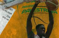 Serie B girone D Old Wild West 2019-20: un centro under promettente a Palestrina dal nome Iba Koite Thiam