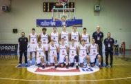 FIBA U18 EuroBasket Men's 2019: amarissimo esordio per l'Italbasket U18M in Grecia che cede al Montenegro per 54-62