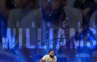 Legabasket - LBA Mercato 2019-20: la Vanoli Cremona ingaggia il centro Darrell Williams per la prossima stagione