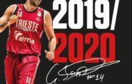 Legabasket LBA Mercato 2019-20: a Trieste si conferma Giga Janelidze e si muovono passi importanti per il nuovo assetto scoietario