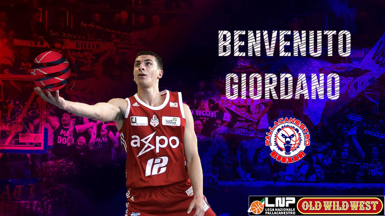 A2 Ovest Old Wild West Mercato 2019-20: colpo di Biella che prende Bortolani mentre l'EuroBasket Roma annuncia Riccardo Chinellato e...